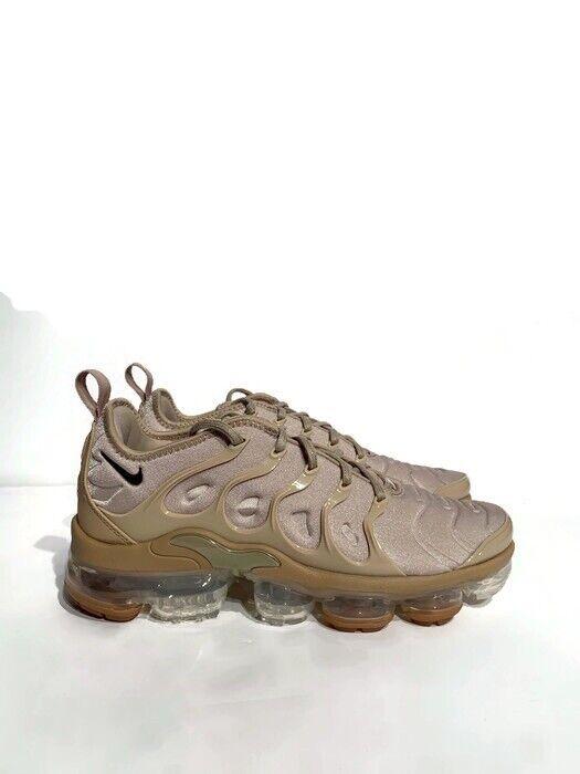 Nike Aor Vapormax Plus String Black-Desert AT5681 200 New In Box Men 7 Women 8.5