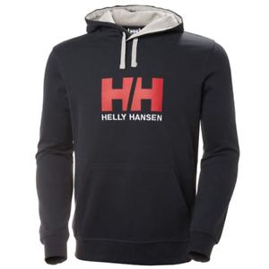 s Logo capuchon met 33977 Hansen Helly Blauw Man 597 Sweatshirt nUwFazax