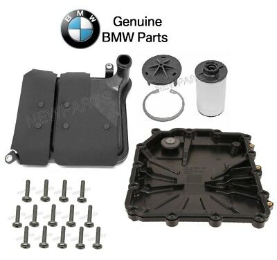 For BMW 135i M2 M3 M4 Z4 sDrive35i Transmission Pressure /& Suction Filter Kit