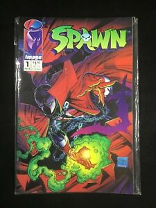 SPAWN-comics-issue-1-through-issue-301-McFarlane-image-comics