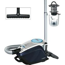 Bosch Smart Bagless Cylinder Vacuum Ultra Quiet System Powerful Cleaner