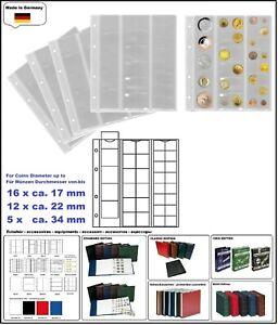 1-look-323010-1-Hojas-Monedas-Numoh-Mezcla-NH33-33-Compartimentos-Diversos-17