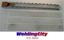 Flat Soapstone & Metal Holder Marking Tool w/ 3-pk Soapstones   US Seller Fast