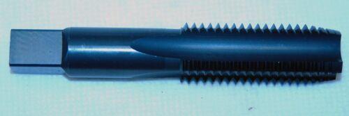 1/'/' X 8 4 FLUTE NC H4 HSG NITRIDED PLUG TAP E-3-10-5-62