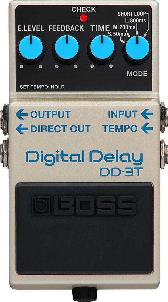 Boss DD-3T / Digital Delay