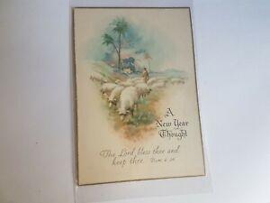 Greeting-Postcard-Vintage-Happy-New-Year-11