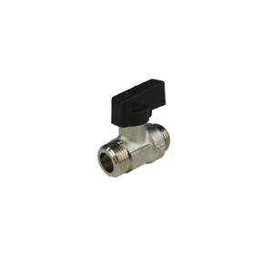 Véritable Ariston Microgenus 23 /& 27 MFFI débit robinet 3//8 Valve d/'isolation 573543