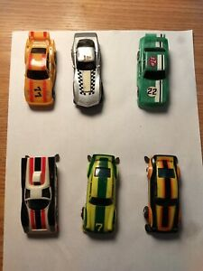 Vintage Slot Car Parts Lot 3 Lionel 3 Ideal Cars Accessories See Pictures Ebay