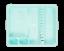 Wham-Swing-Bin-Bowl-Dish-Drainer-Tray-Tidy-Storage-Stool-Duck-Egg-Blue-Kitchen thumbnail 5