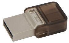 Kingston DT microDuo USB 2.0 OTG 16GB Pen Drive 16 GB USB 2.0
