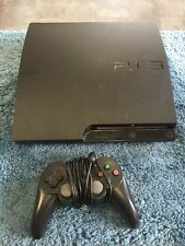 Play Station 3 PS3 CECH-3001A Console Only