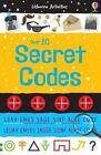 50 Secret Codes by Emily Bone (Paperback, 2015)