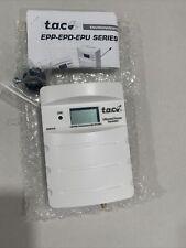 New Schneider Electric Tac Invensys Epp101 Differential Pressure Transmitter