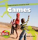Games by Anita Ganeri (Hardback, 2010)