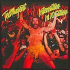 Intensities of 10 Cities 0886972455129 by Ted Nugent CD