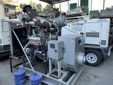 175 Kw Detroit Diesel Generator Set