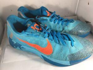 finest selection 7516f a6e79 Image is loading Nike-KD-Trey-5-II-Men-Sz-13-