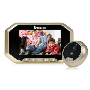 3-0-034-Visual-Monitor-Home-Security-Door-Peephole-145-Wireless-Viewer-Camera-Video