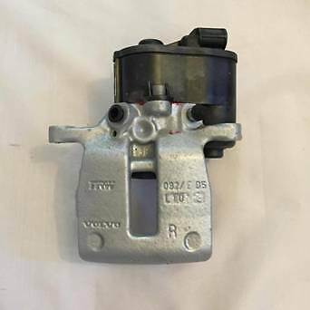 O.E Volvo V70 S80 XC60  XC70 41mm REAR RIGHT TRW electic brake caliper