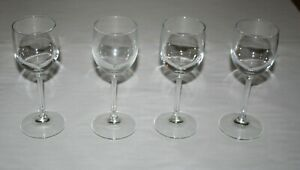 Crystal-Wine-Glasses-Long-Thin-Stem-6-Ounce-Capacity-Set-Of-4