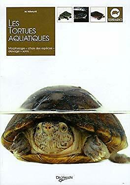Les tortues aquatiques (French Edition) by Massimo Millefanti