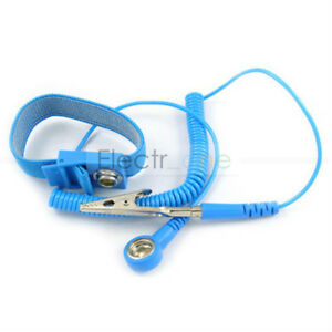 Anti-Static-Wrist-Band-Strap-Electrostatic-ESD-Discharge-Cable-Bangle-Bracelet
