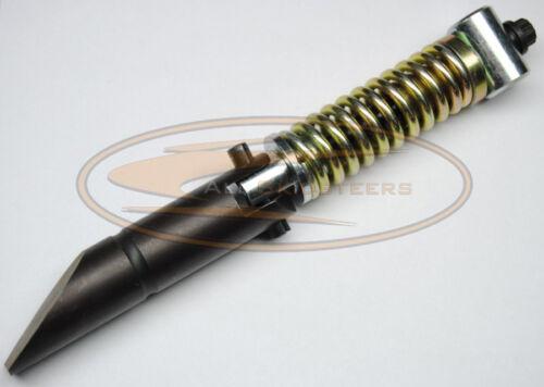 New Holland Skid Steer Quick Tach Pin Kit L140 L150 L160 L170 L180 L185 L190