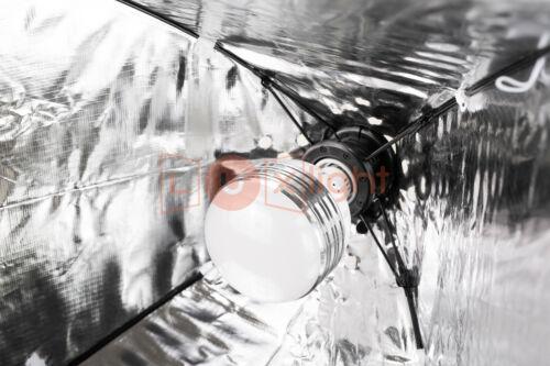 Pro LED Softbox Lighting KitLuxlight ®Photo Video Studio Continuous Set