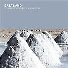 Saltland - I Thought It Was Us But It Was All of Us (2013)