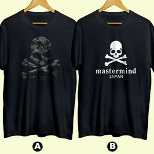 top fashion info for detailing Mastermind Japan Men's Clothing 2 T-shirt Cotton 100% Brand New | eBay