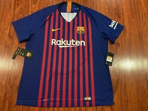 Nike barceloa T-shirt 2XL