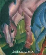 Fachbuch Vom Blauen Reiter zum Expressionismus, Feininger Kandinsky Klee Matisse