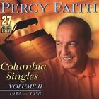 Columbia Singles, Vol. 2: 1952-1958 by Percy Faith (CD, Mar-2006, Collectables)