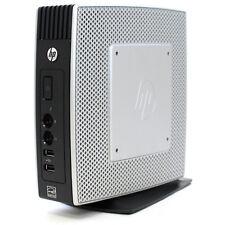HP  T510 Eden X2 U4200 1GHz 16Gb Flash Windows 7 Embedded 2010 Sp1 occasion