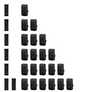 funksteckdosen set mit fernbedienung f r au en funk startbereit outdoor schwarz ebay. Black Bedroom Furniture Sets. Home Design Ideas
