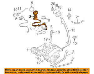 Details about VOLVO OEM 05-07 V70-Fuel Pump 30761745 on volvo front strut diagram, volvo strut mount diagram, volvo fuse diagram, volvo cooling system diagram, volvo rear suspension diagram, volvo timing marks diagram, volvo exhaust diagram, volvo windshield washer diagram, volvo cold start injector diagram, volvo engine diagram, volvo timing belt diagram, volvo parking brake diagram, volvo headlight assembly diagram, volvo strut assembly diagram, volvo ignition wiring diagram,