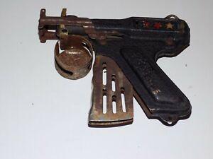 Vintage Super Defense Cap Gun Toy