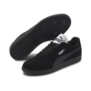 Puma Icra Trainer SD Retro Sneakers Shoes | eBay