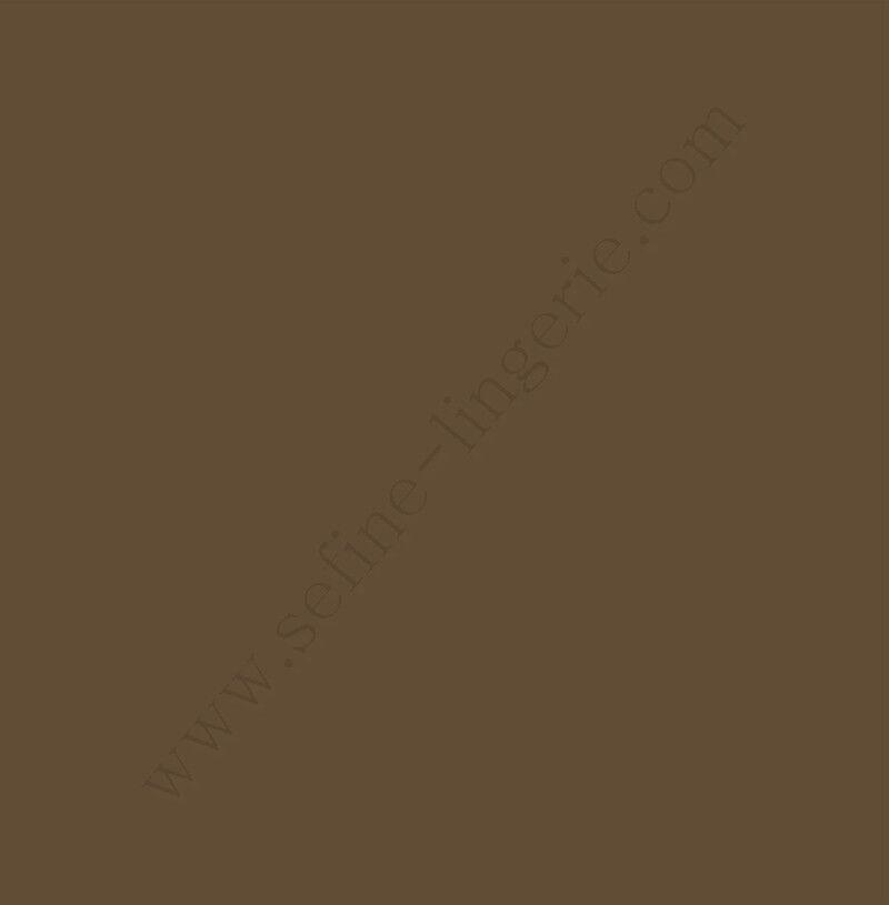 Bas nylon jarretière autofixant Gerbe référence Voile Gerlon 15 de marque Gerbe autofixant 612912