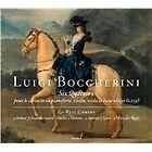 Luigi Boccherini: Six Quatuors (2012)