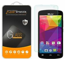 Supershieldz® Tempered Glass Screen Protector For BLU Studio X8 HD 5.0 inch