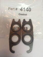 Chrysler Metal Gasket Suction Line Flange 4160
