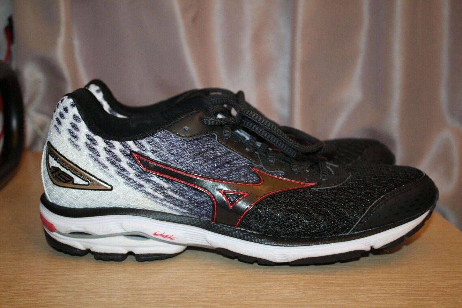 mizuno mens running shoes size 9 youth gold usa basketball