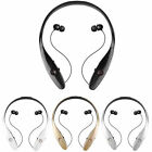HBS 900 Tone Infinim Bluetooth Headset Headphone Neckback for iPhone LG Samsung