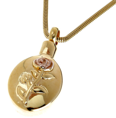 Chelsea Cremation Ashes Pendant Design 35 UU620035A