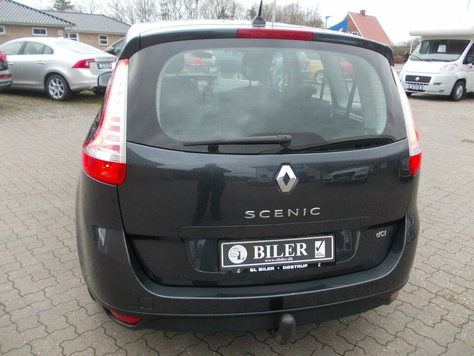 Renault Grand Scenic III 1,9 dCi 130 Expression 7prs Diesel