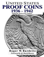 United States Proof Coins 1936 -1942 Eightieth Anniversary Edition 2017 Us Free