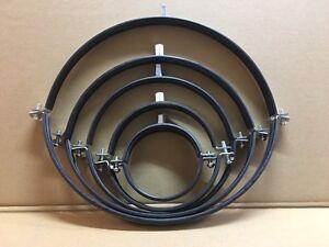 rohrschelle wickelfalzrohr gummieinlage formteile aus stahl verzinkt 100 315 mm. Black Bedroom Furniture Sets. Home Design Ideas