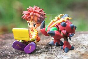 Digital-Monster-Izumi-Koushiro-Tentomon-PVC-Action-Figure-Toys-New-in-Box