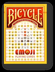 Bicycle-Emoji-Jugando-a-las-Cartas-Poquer-Juego-de-Cartas-Cardistry